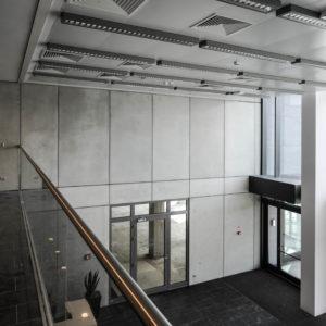 MILKE Beton Architektoniczny – Panel wielkoformatowy 200×100 cm
