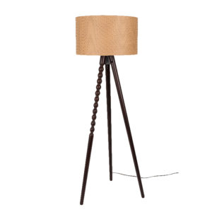 Lampa podłogowa Dutchbone ARABICA