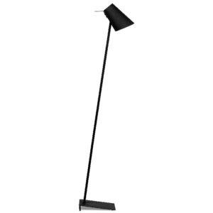 Lampa podłogowa It's About Romi CARDIFF, czarna