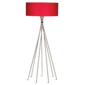Lampa podłogowa It's About Romi LIMA 200cm