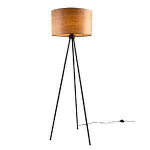 Lampa podłogowa Dutchbone WOODLAND