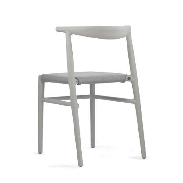 Krzesło ogrodowe TOOU Twenty, różne kolory
