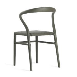 Krzesło ogrodowe TOOU Twentyfour, różne kolory