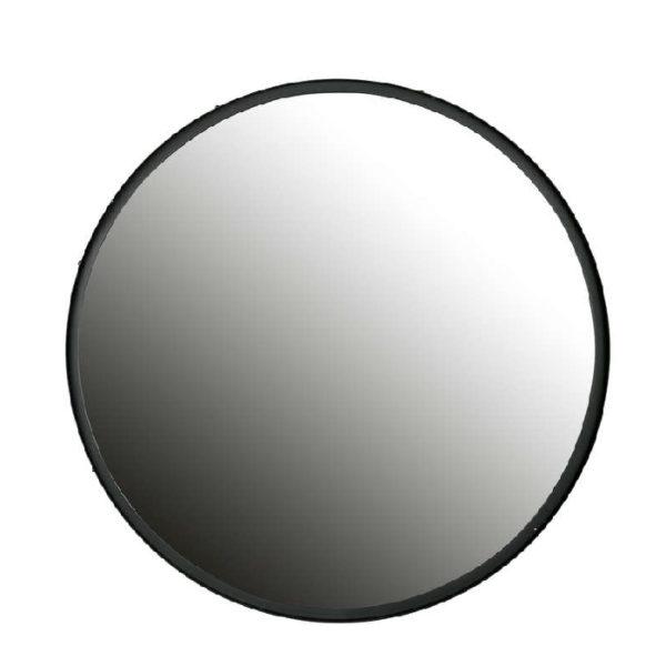 Okrągłe lustro ścienne Lauren, marki Woood