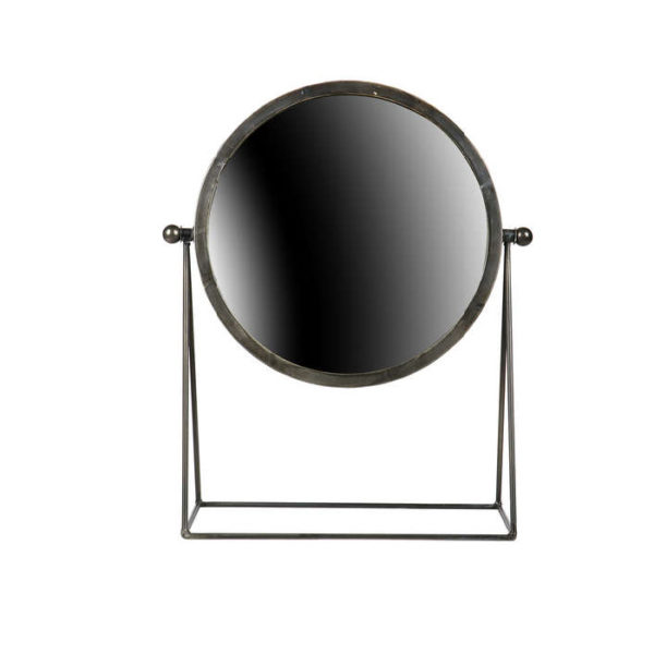 Lusterko Hi marki Be Pure w kolorze czarnym