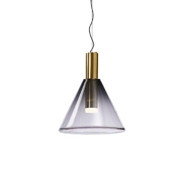 Lampa wisząca Phenomena (STOŻEK) marki Bomma